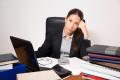 Overwhelming workload