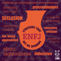 MBTI ENFJ Stress Head, leadership training
